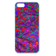 We Need More Colors 35b Apple Seamless iPhone 5 Case (Color)