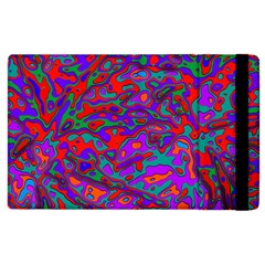 We Need More Colors 35b Apple iPad 3/4 Flip Case