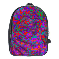 We Need More Colors 35b School Bags (XL)