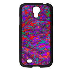 We Need More Colors 35b Samsung Galaxy S4 I9500/ I9505 Case (Black)