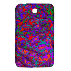 We Need More Colors 35b Samsung Galaxy Tab 3 (7 ) P3200 Hardshell Case