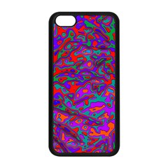 We Need More Colors 35b Apple iPhone 5C Seamless Case (Black)