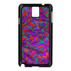 We Need More Colors 35b Samsung Galaxy Note 3 N9005 Case (Black)