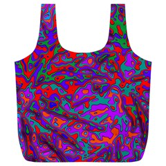 We Need More Colors 35b Full Print Recycle Bags (L)