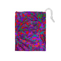 We Need More Colors 35b Drawstring Pouches (Medium)