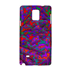We Need More Colors 35b Samsung Galaxy Note 4 Hardshell Case