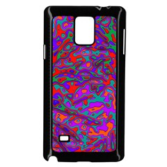 We Need More Colors 35b Samsung Galaxy Note 4 Case (Black)