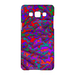 We Need More Colors 35b Samsung Galaxy A5 Hardshell Case