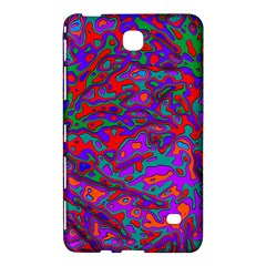 We Need More Colors 35b Samsung Galaxy Tab 4 (8 ) Hardshell Case