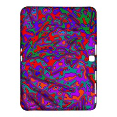 We Need More Colors 35b Samsung Galaxy Tab 4 (10.1 ) Hardshell Case
