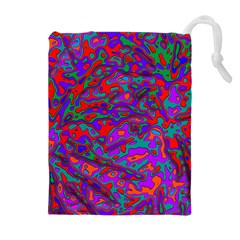 We Need More Colors 35b Drawstring Pouches (Extra Large)