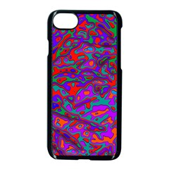 We Need More Colors 35b Apple Iphone 7 Seamless Case (black)