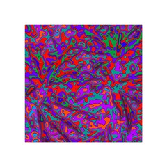 We Need More Colors 35b Square Tapestry (Small)