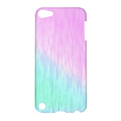 Pink green texture                                                      Apple iPod Touch 5 Hardshell Case