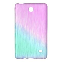 Pink green texture                                                      Samsung Galaxy Tab 4 (8 ) Hardshell Case