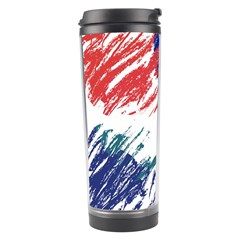 Scribbles                                                       Travel Tumbler