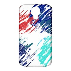 Scribbles                                                      Samsung Galaxy S4 Classic Hardshell Case (PC+Silicone)