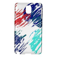 Scribbles                                                      			Samsung Galaxy Note 3 N9005 Hardshell Case