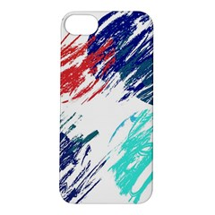 Scribbles                                                      			Apple iPhone 5S Hardshell Case
