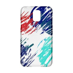 Scribbles                                                      			Samsung Galaxy S5 Hardshell Case