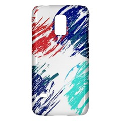 Scribbles                                                      			Samsung Galaxy S5 Mini Hardshell Case