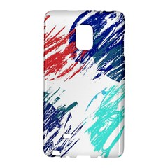 Scribbles                                                      Samsung Galaxy Note Edge Hardshell Case