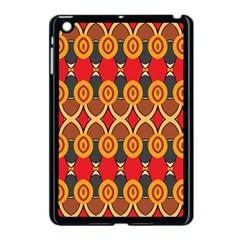 Ovals pattern                                                        Apple iPad Mini Case (Black)