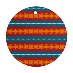 Shapes rows                                                          			Ornament (Round)