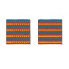 Shapes rows                                                          Cufflinks (Square)