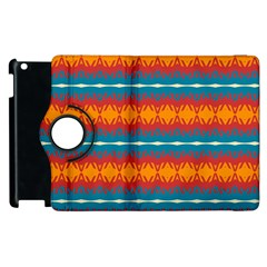 Shapes rows                                                         			Apple iPad 2 Flip 360 Case