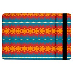 Shapes rows                                                         			Apple iPad Air Flip Case