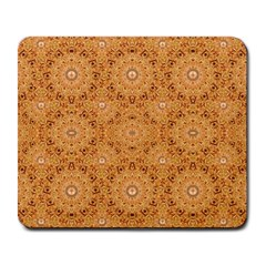Intricate Modern Baroque Seamless Pattern Large Mousepads