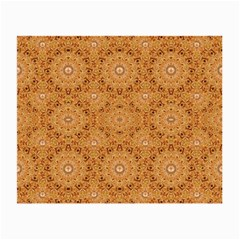 Intricate Modern Baroque Seamless Pattern Small Glasses Cloth