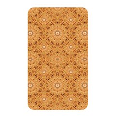 Intricate Modern Baroque Seamless Pattern Memory Card Reader