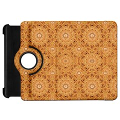 Intricate Modern Baroque Seamless Pattern Kindle Fire HD 7