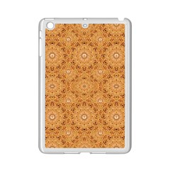 Intricate Modern Baroque Seamless Pattern iPad Mini 2 Enamel Coated Cases