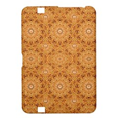 Intricate Modern Baroque Seamless Pattern Kindle Fire HD 8.9
