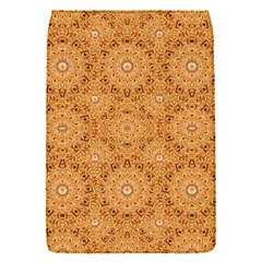 Intricate Modern Baroque Seamless Pattern Flap Covers (S)