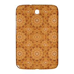 Intricate Modern Baroque Seamless Pattern Samsung Galaxy Note 8.0 N5100 Hardshell Case
