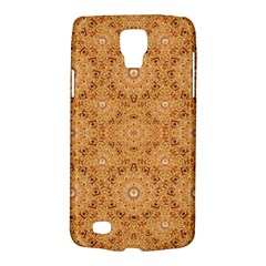 Intricate Modern Baroque Seamless Pattern Galaxy S4 Active