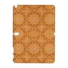 Intricate Modern Baroque Seamless Pattern Galaxy Note 1