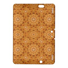 Intricate Modern Baroque Seamless Pattern Kindle Fire HDX 8.9  Hardshell Case