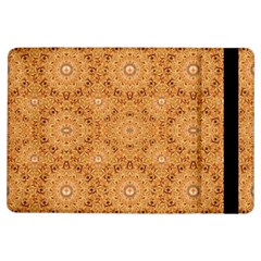 Intricate Modern Baroque Seamless Pattern iPad Air Flip