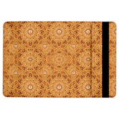 Intricate Modern Baroque Seamless Pattern iPad Air 2 Flip
