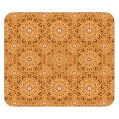 Intricate Modern Baroque Seamless Pattern Double Sided Flano Blanket (Small)