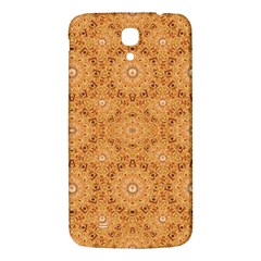 Intricate Modern Baroque Seamless Pattern Samsung Galaxy Mega I9200 Hardshell Back Case