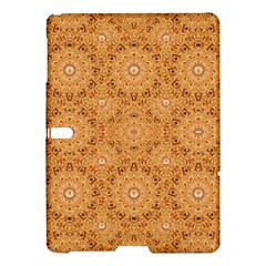 Intricate Modern Baroque Seamless Pattern Samsung Galaxy Tab S (10.5 ) Hardshell Case