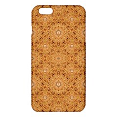 Intricate Modern Baroque Seamless Pattern iPhone 6 Plus/6S Plus TPU Case