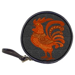 Chicken year Classic 20-CD Wallets