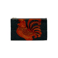 Chicken year Cosmetic Bag (Small)
